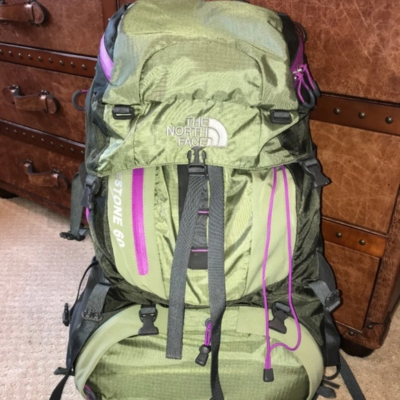 a6c6126f1 The North Face Crestone 60 Pack